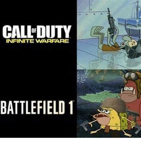 Battlefield 1 Memes - call duty infinite warpare battlefield 1 dank meme on sizzle