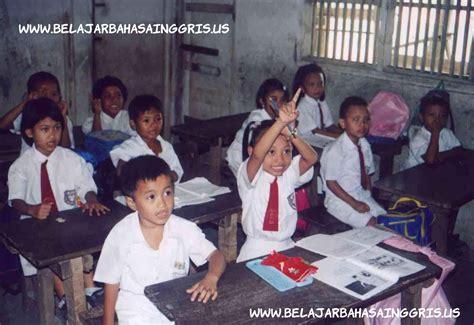 pidato bahasa inggris pendidikan education terjemahan