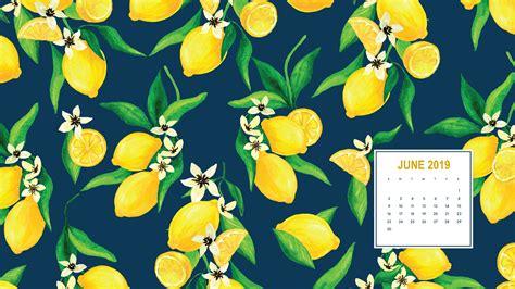 june  hd calendar wallpaper calendar