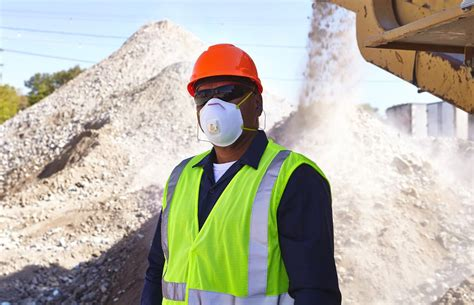 day  filtering facepiece respirators air