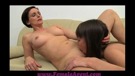 Femaleagent Milf Agent And Her Incredible Orgasms Xnxx Com