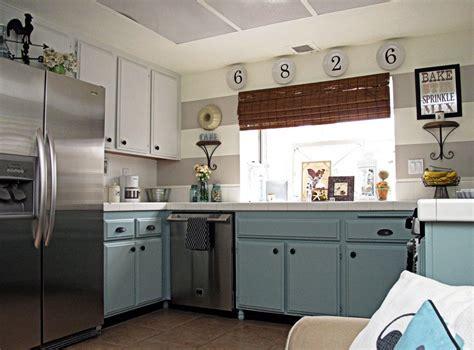 muebles vintage  la cocina imagenes  fotos