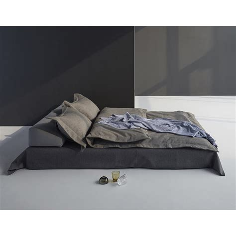grand canap lit banquette daybed grand canapé lit 2 places sigmund