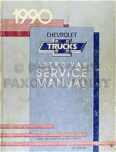 Download Chevy Astro Repair Manual Free Software