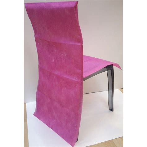 housse de chaise papier housses de chaise pas chères noir dragée d 39 amour