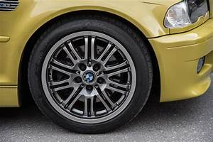 Oem Bmw E46 M3 Wheel Options  Specs