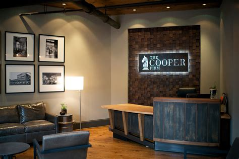 The Cooper Firm's New Office - The Cooper Firm - The ...