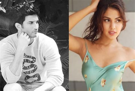 After Kriti Sanon And Sara Ali Khan Sushant Is Dating
