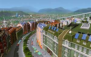 Cities: Skylines 1.1.0 patch live, adds European-style ...