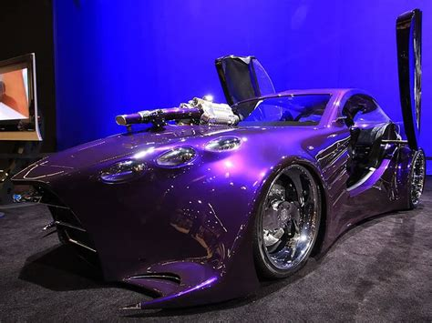 custom exotic cars jason hanson dream machines