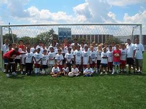 NASA Soccer Camp - Pics about space
