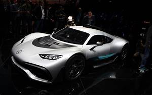 Amg Project One : mercedes amg project one the roadgoing f1 finally unveiled the car guide ~ Medecine-chirurgie-esthetiques.com Avis de Voitures