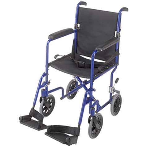 ultra lightweight aluminum transport chair at healthykin
