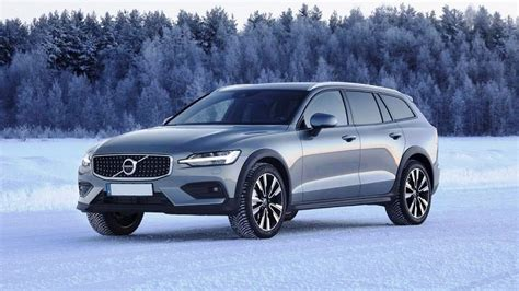 volvo  cross country  reliability specs towing