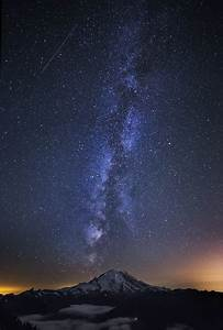 North Cascades Night Sky Photo Tours