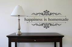 family wall quotes that39s so true and families on pinterest With kitchen cabinets lowes with family vinyl wall art