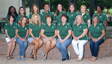 support staff blankner school