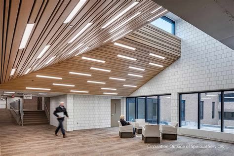 minnesota security hospital expansion  renovation