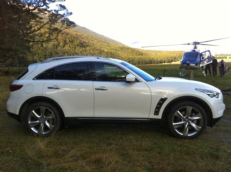 2012 Infiniti Fx Reviews Pictures And Prices Us News Html