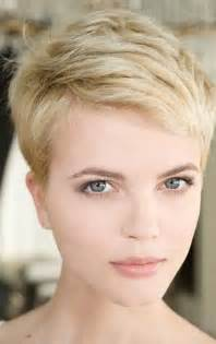 35+ New Pixie Cut Styles   Short Hairstyles 2016 - 2017