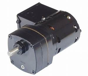 Bison Model 016 20 Hp 154 Rpm 115v 60hz