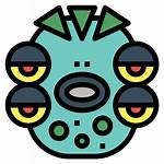 Icons Monster Icon