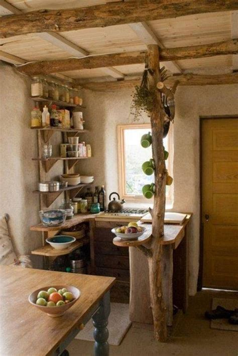 Rustic Decor by The Best Inspiration For Cozy Rustic Kitchen Decor