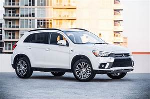 Report  Mitsubishi Ex Electric Crossover Concept Headed To