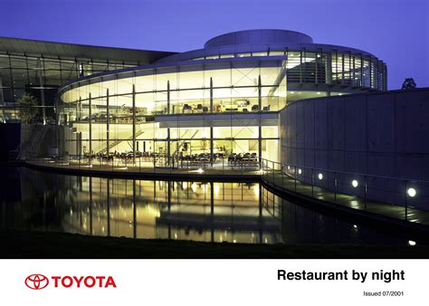 toyota corporate headquarters new headquarters for toyota gb officially opened by toyota