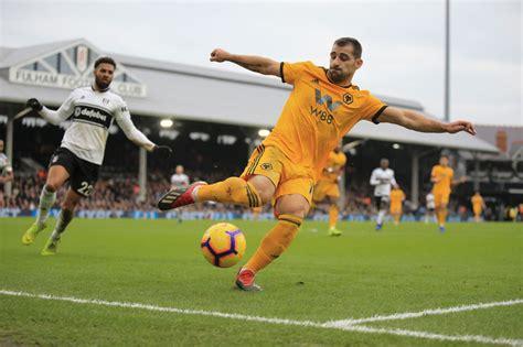 Wolverhampton Wanderers FC vs Fulham FC betting tips: EPL ...