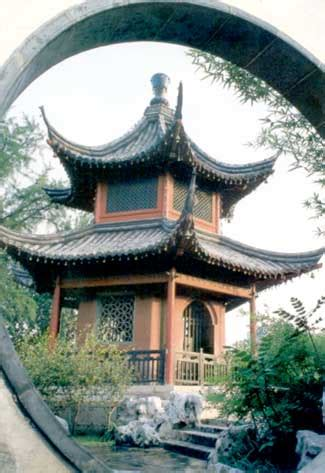 china house in china