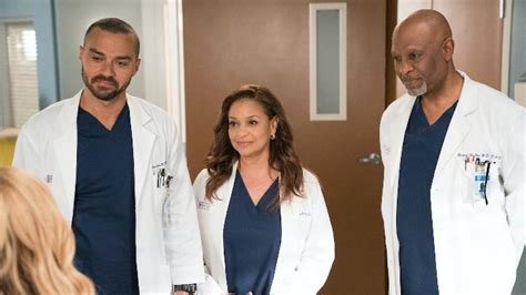 greys anatomy episode  caught   time promo sneak peeks promotional