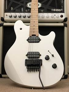 Evh Wolfgang Pickup Wiring Question