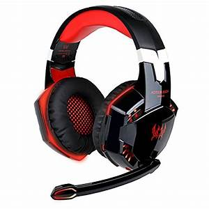Top 10 Best Pc Gaming Headset Reviews 2018