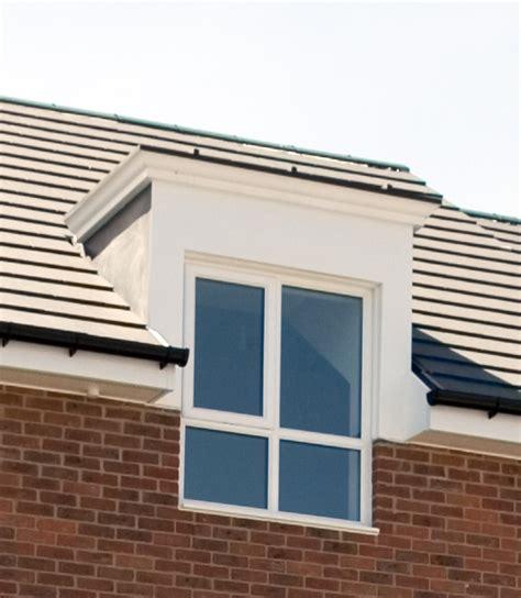 Flat Roof Dormer Window Designs by 45 176 Flat Roof Grp Dormer Window Surround 10530 06