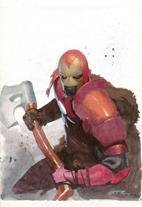 Iron Man Medieval And Irons On Pinterest