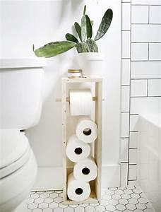 Toilet, Paper, Storage, Tower