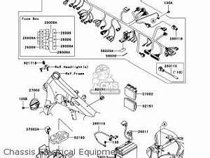 Kawasaki Vaquero Radio Wiring Diagram