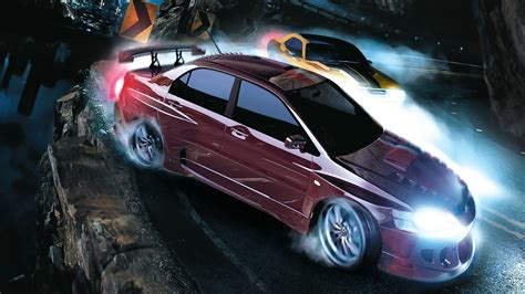 Need for Speed: Carbon Art - ID: 78173