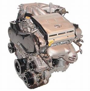 1994 Toyota 3 0 V6 Engine Diagrams