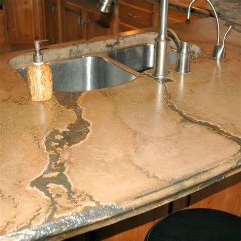 custom concrete countertops products i