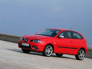 Seat Ibiza 2006 : seat ibiza fr facelift 2006 seat ibiza fr facelift 2006 photo 05 car in pictures car photo ~ Medecine-chirurgie-esthetiques.com Avis de Voitures