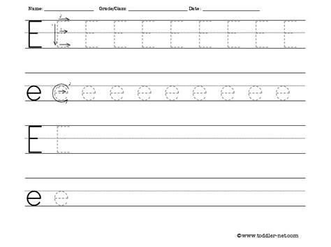 10 best images of printable cursive sentence worksheets letter e writing worksheets child and