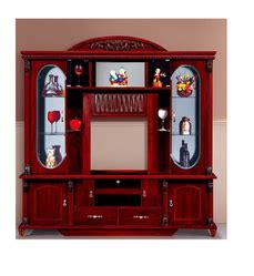 hall showcase models indian houses wooden show cases in chennai tamil nadu wooden show