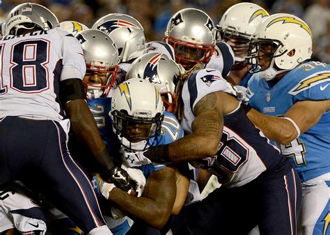 What If The Chargers Get Crushed By The Patriots?