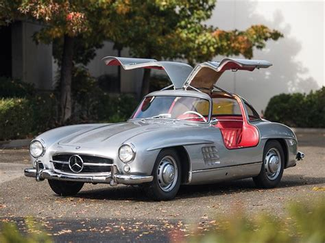 To find a car that has an impeccable history, solid ownership fact pattern, restoration just completed in the. Used 1955 Mercedes-Benz 300 SL Gullwing for sale in Ontario | Pistonheads