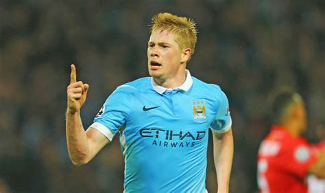 Former England goalkeeper claims Kevin De Bruyne is worth ...