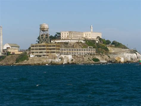 san francisco bay alcatraz alcatraz island san francisco visit information usa welcome