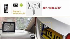 Voiture Avec Wifi : transmetteur wifi pour cam ra de recul iphone hightech privee ~ Medecine-chirurgie-esthetiques.com Avis de Voitures
