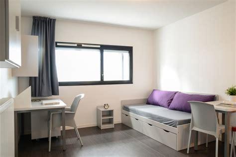 chambre universitaire grenoble studélites carline résidence étudiante appartements